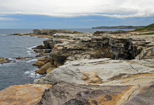 Botany Bay National Park. Botany Bay National Park, La Perouse, NSW. (d)