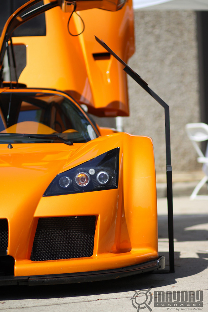 They say that the Aero on the Gumpert is so bad ass that it will drive upside down in a tunnel at 190 + mph.  That is insane.