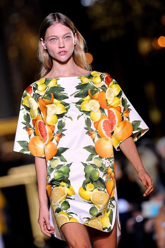 Stella+McCartney+Runway+Paris+Fashion+Week+VDxRz8n428Cl