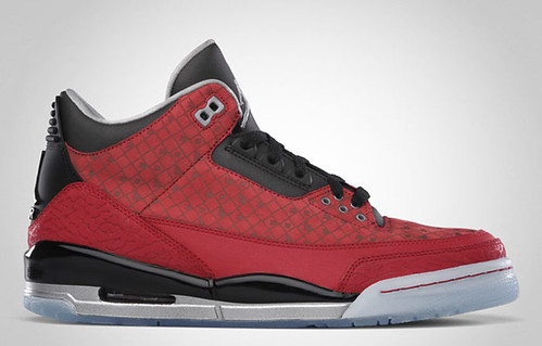 Doernbecher Air Jordan III Retro