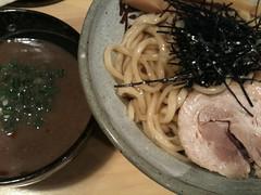 101005 つけ麺