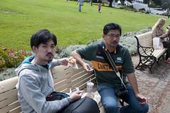 @yusukey and @ooyama