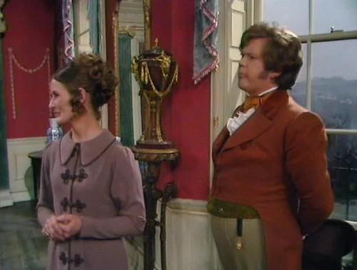 Anne & Charles