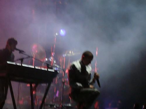 Linkin Park en Buenos Aires -1