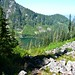 Lake 22 to Heather Lake