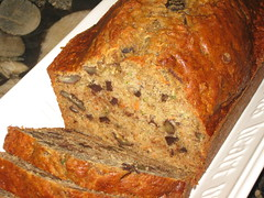 Many-Splendored Quick Bread