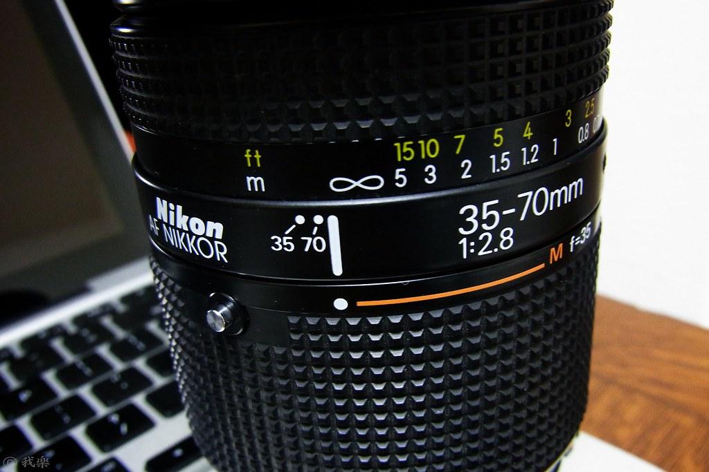 AF NIKKOR 35-70mm F2.8 #1