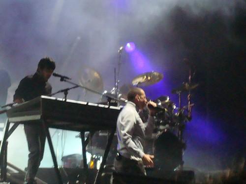 Linkin Park en Buenos Aires -5