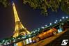 """A """"Japanese"""" in Paris (A.G. Photographe) Tags: paris france tower seine night japanese nikon tour nissan eiffeltower eiffel toureiffel nikkor nuit quai français hdr parisian japonais anto xiii parisien japonaise d700 antoxiii hdr7raw niassan350z"""