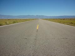 Road to nowhere (Martijn Nijenhuis) Tags: usa america us nikon amerika martijn staten 2010 nijenhuis d90 verenigde