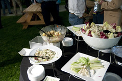 Welcome Reception - October Fest, Oracle OpenWorld & JavaOne + Develop 2010, Yerba Buena Gardens
