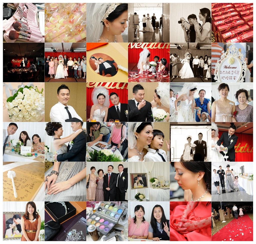 20100918 忠邦&巧薇婚宴記錄@徐州路2號庭園會館