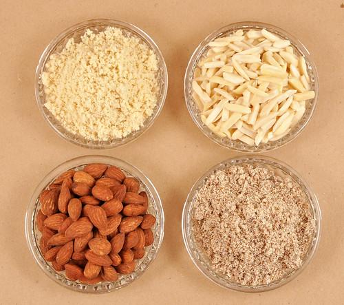 Almonds 4