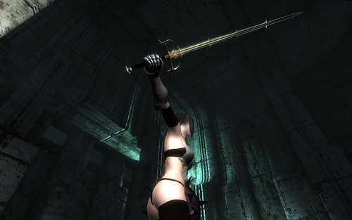 Armor of Betray 03