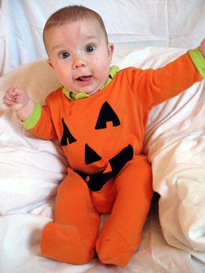 Pumpkin - 1