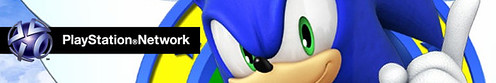 PSN: Sonic The Hedgehog 4 - Episode 1