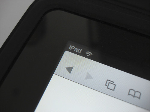 Sigis iPad