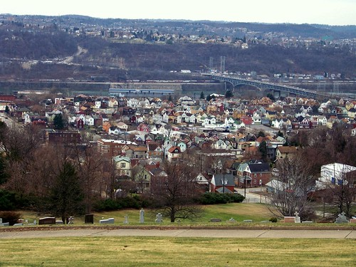 Braddock (by: Jon Dawson, creative commons license)