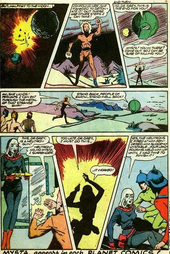 Planet Comics 42 - Mysta (May 1946) 07