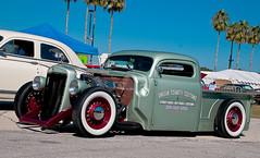 (Lil Wally) Tags: street ford truck tampa whitewalls nat pickuptruck il tires chrome rod custom fla nationals v8 streetrod dreamcountycustomscanton nsrase