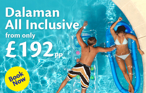 Dalaman All Inclusive