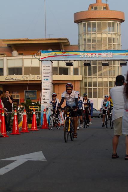 2010.10.02 永不放棄西濱200K挑戰賽