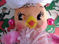 Antoinette Le Peep! 3