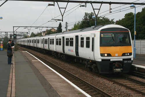 321432, Chadwell Heath