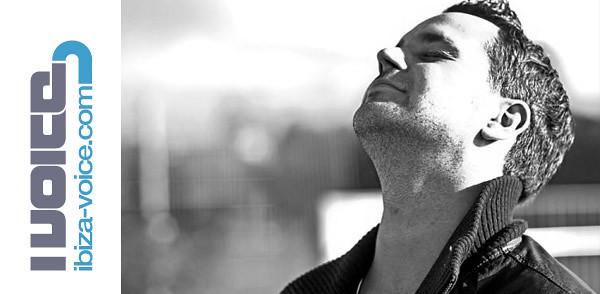 Alex Niggemann Ibiza-Voice.com podcast (Image hosted at FlickR)