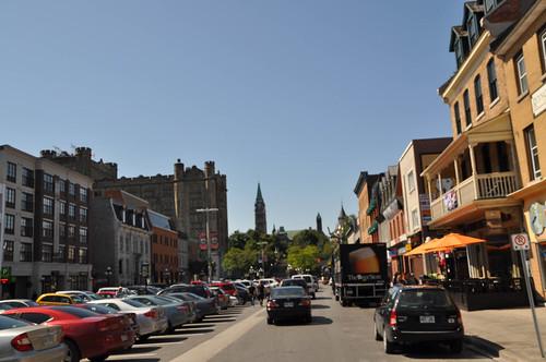Barrio de ByWard Market