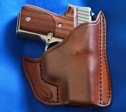 Pocket Holdsters [Archive] - KahrTalk Forums