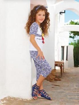 roupas lilica ripilica verão 2011