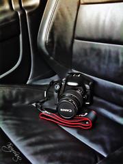 mY Canon EOS 500D