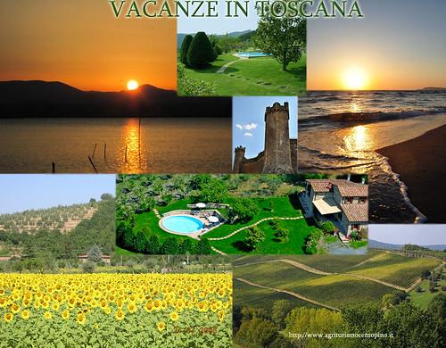 VACANZE TOSCANA - vacanza in Toscana