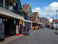 Volendam (DIGITALPIX88) Tags: autumn holland europe september fujifilm marken zaanseschans volendam finepixhs10 europhoria2010
