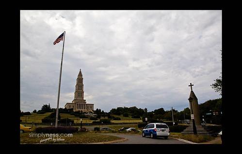GW Masonic Memorial-Original Sample09
