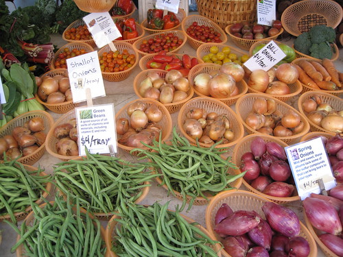 Mill City Farmers Market 2010