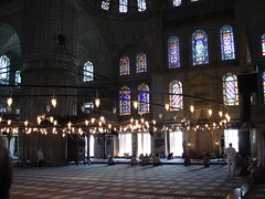 blue mosque (Lana J1) Tags: islam prayer mosque bluemosque forgivness