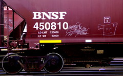 carnivore club // 27 (125o4) Tags: bench graffiti railcar 27 freight cleaver fr8 twentyseven moniker benching fastidious deuceseven deuce7 fastidiouscleaver