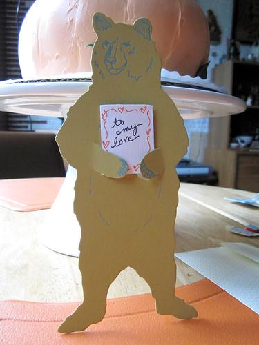 bearcard