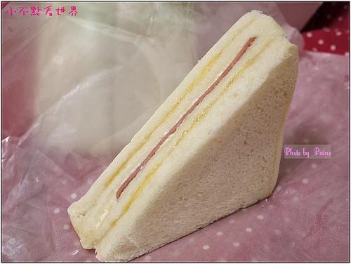 北斗洪瑞珍三明治