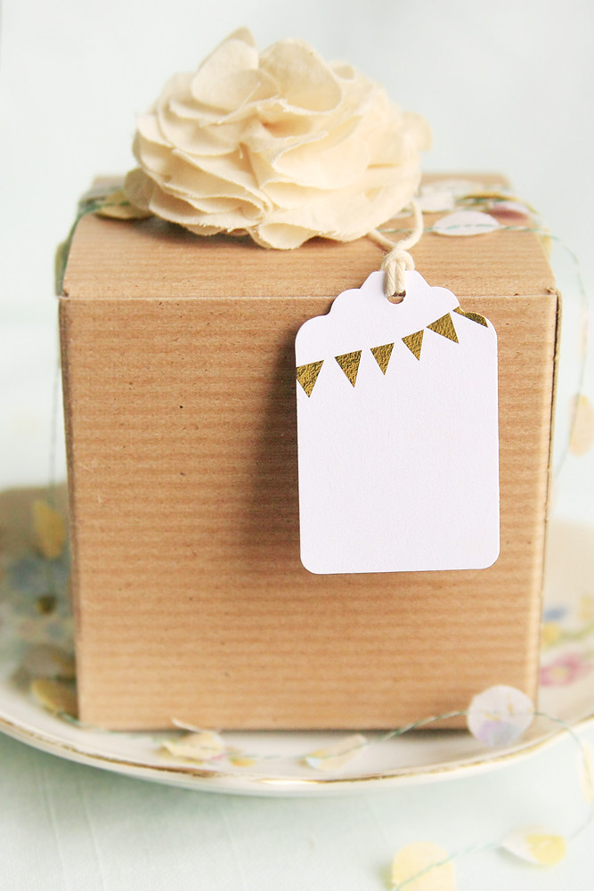 pretty banner tags