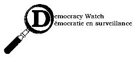 DemocracyWatch