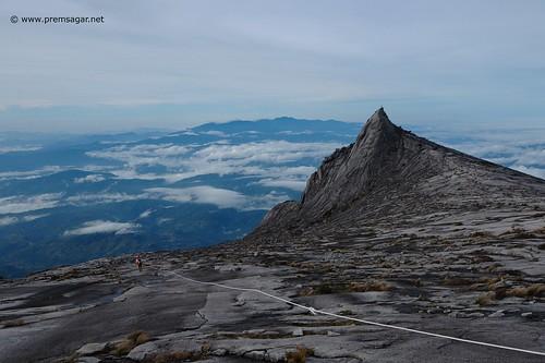 South Peak @ Mt Kinabalu