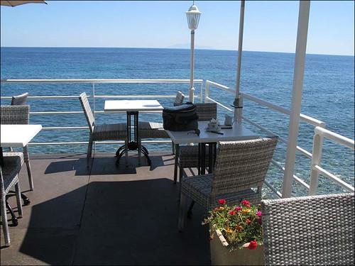 bar, Corse