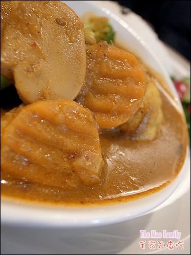 台北綠咖哩