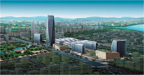 Songdo, Incheon