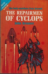 ace M-115b (Boy de Haas) Tags: sf fiction vintage science scifi fi 1960s sixties sci paperbacks