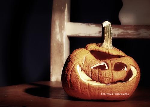 Moody pumpkin ers