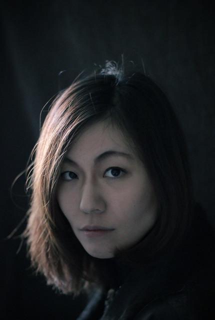 Portrait - Momoyo